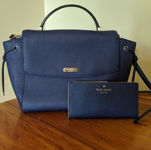 AUTHENTIC Kate Spade Cameron Street Livvie